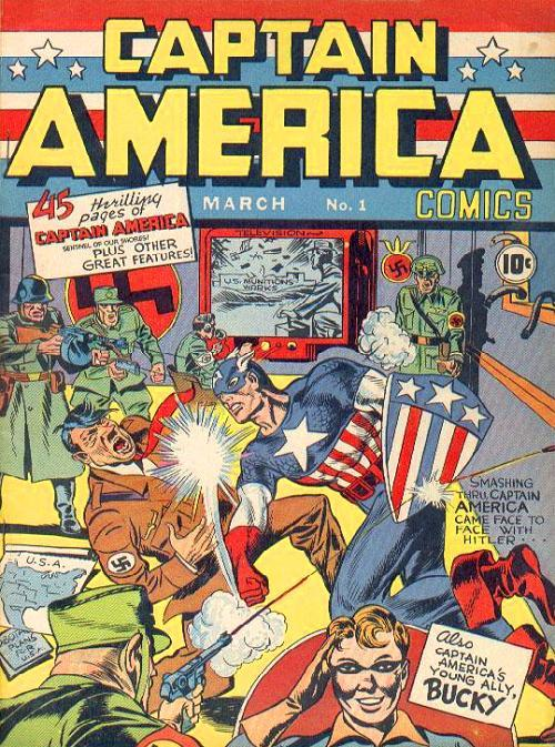 Captain_America_Issue_1