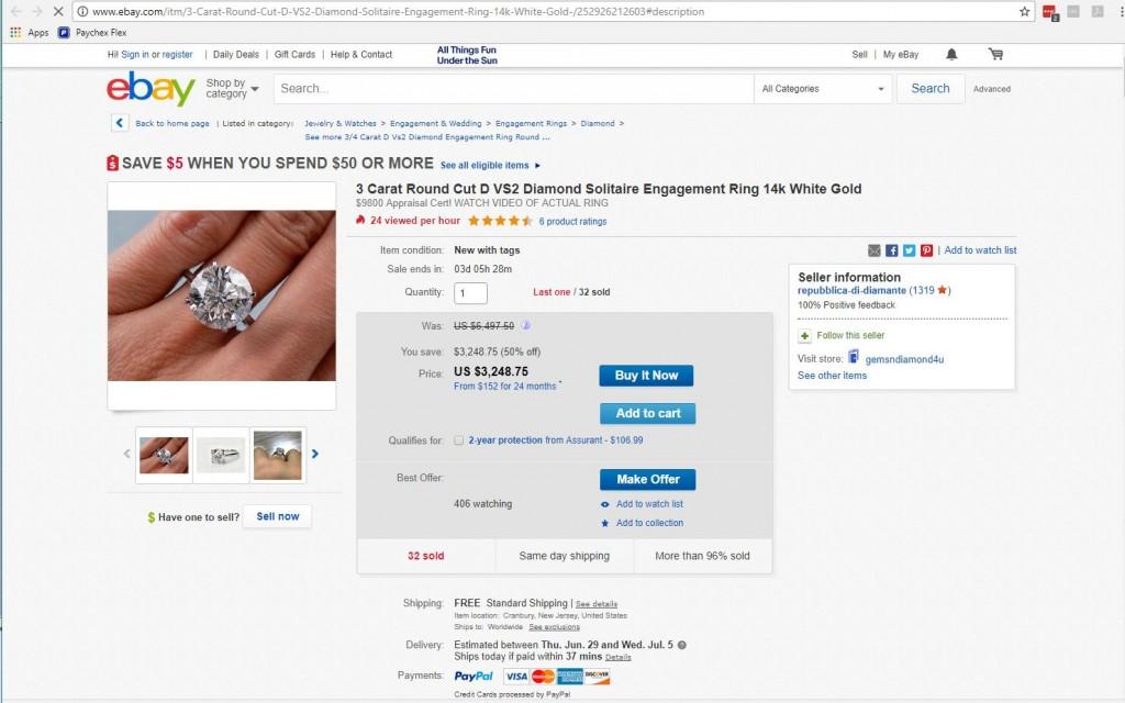 deceptive ebay