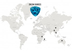 Zircon-Map